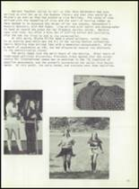 1975 Columbus School for Girls Yearbook Page 80 & 81