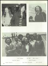 1975 Columbus School for Girls Yearbook Page 94 & 95