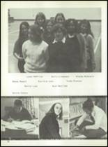 1975 Columbus School for Girls Yearbook Page 96 & 97