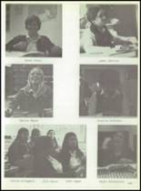 1975 Columbus School for Girls Yearbook Page 104 & 105