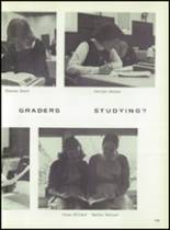 1975 Columbus School for Girls Yearbook Page 108 & 109