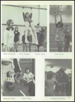 1975 Columbus School for Girls Yearbook Page 118 & 119