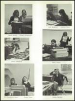 1975 Columbus School for Girls Yearbook Page 120 & 121