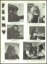 1975 Columbus School for Girls Yearbook Page 124 & 125