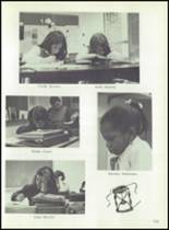 1975 Columbus School for Girls Yearbook Page 126 & 127