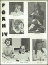 1975 Columbus School for Girls Yearbook Page 130 & 131