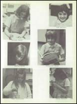 1975 Columbus School for Girls Yearbook Page 132 & 133