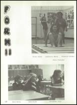 1975 Columbus School for Girls Yearbook Page 142 & 143