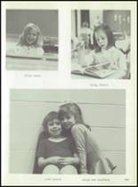1975 Columbus School for Girls Yearbook Page 150 & 151