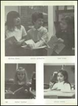 1975 Columbus School for Girls Yearbook Page 152 & 153