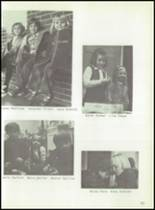 1975 Columbus School for Girls Yearbook Page 154 & 155