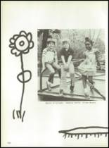 1975 Columbus School for Girls Yearbook Page 156 & 157