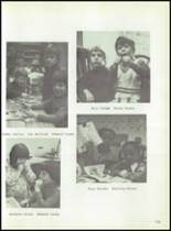 1975 Columbus School for Girls Yearbook Page 158 & 159