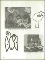 1975 Columbus School for Girls Yearbook Page 160 & 161