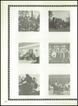 1975 Columbus School for Girls Yearbook Page 162 & 163
