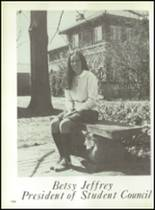 1975 Columbus School for Girls Yearbook Page 164 & 165
