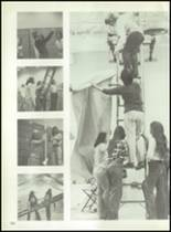 1975 Columbus School for Girls Yearbook Page 166 & 167