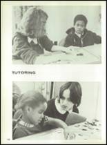 1975 Columbus School for Girls Yearbook Page 172 & 173