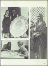 1975 Columbus School for Girls Yearbook Page 174 & 175
