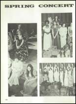 1975 Columbus School for Girls Yearbook Page 186 & 187
