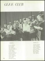 1975 Columbus School for Girls Yearbook Page 190 & 191