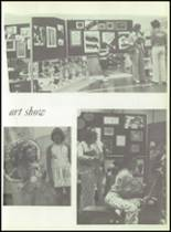 1975 Columbus School for Girls Yearbook Page 192 & 193