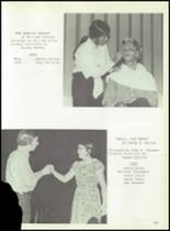 1975 Columbus School for Girls Yearbook Page 194 & 195