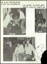 1975 Columbus School for Girls Yearbook Page 196 & 197
