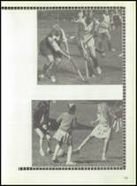 1975 Columbus School for Girls Yearbook Page 198 & 199