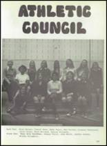 1975 Columbus School for Girls Yearbook Page 200 & 201