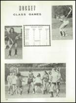 1975 Columbus School for Girls Yearbook Page 202 & 203