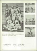1975 Columbus School for Girls Yearbook Page 208 & 209