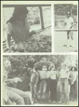 1975 Columbus School for Girls Yearbook Page 212 & 213