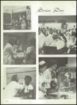 1975 Columbus School for Girls Yearbook Page 216 & 217
