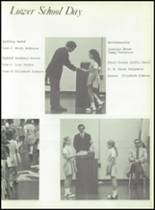 1975 Columbus School for Girls Yearbook Page 218 & 219