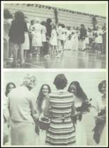 1975 Columbus School for Girls Yearbook Page 226 & 227