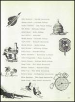 1975 Columbus School for Girls Yearbook Page 228 & 229