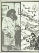 1975 Columbus School for Girls Yearbook Page 234 & 235