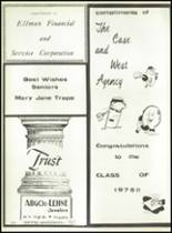 1975 Columbus School for Girls Yearbook Page 236 & 237
