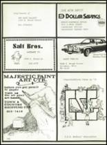 1975 Columbus School for Girls Yearbook Page 246 & 247