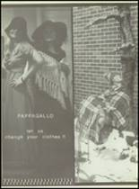 1975 Columbus School for Girls Yearbook Page 252 & 253