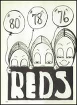 1975 Columbus School for Girls Yearbook Page 254 & 255