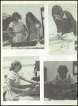 1975 Columbus School for Girls Yearbook Page 258 & 259