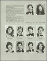 1984 Washington Township High School Yearbook Page 26 & 27
