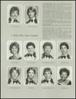 1984 Washington Township High School Yearbook Page 30 & 31