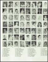 1984 Washington Township High School Yearbook Page 44 & 45