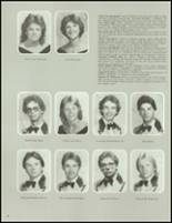 1984 Washington Township High School Yearbook Page 62 & 63