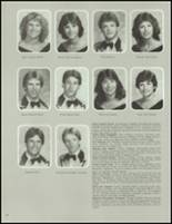 1984 Washington Township High School Yearbook Page 68 & 69