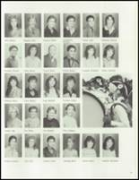 1984 Washington Township High School Yearbook Page 82 & 83