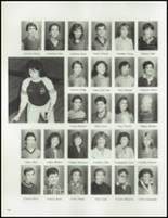 1984 Washington Township High School Yearbook Page 104 & 105